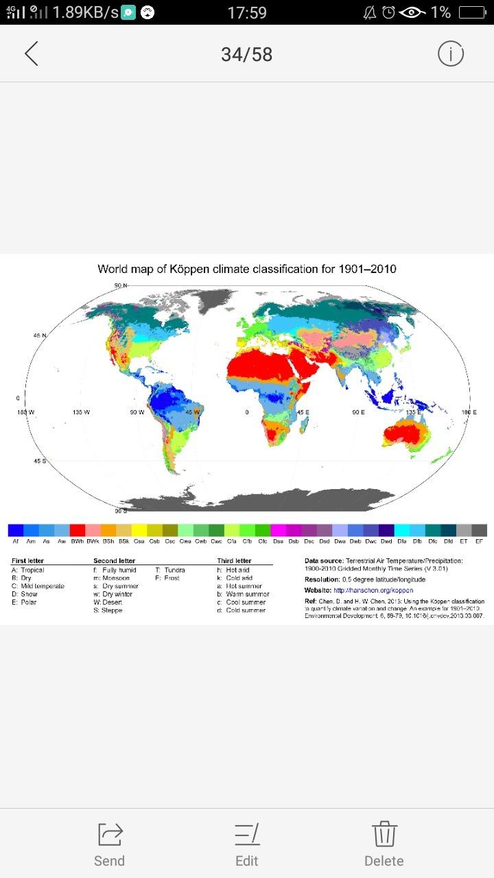 Gambarkan peta persebaran iklim di dunia brainly unduh jpg ccuart Images