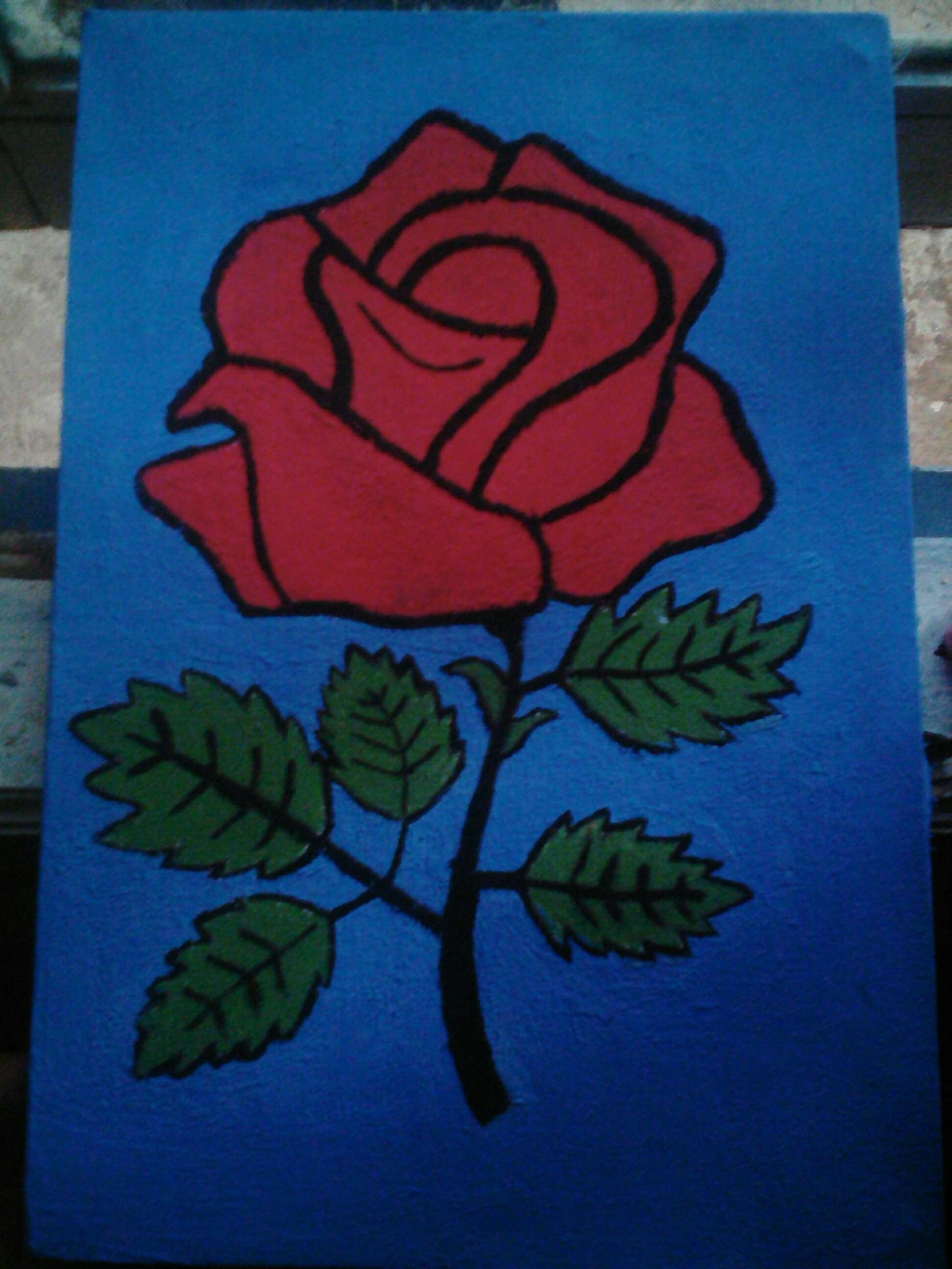 Sebutkan Tujuan Dari Menggambar Bunga Mawar Apa Tujuan Nya Brainly Co Id