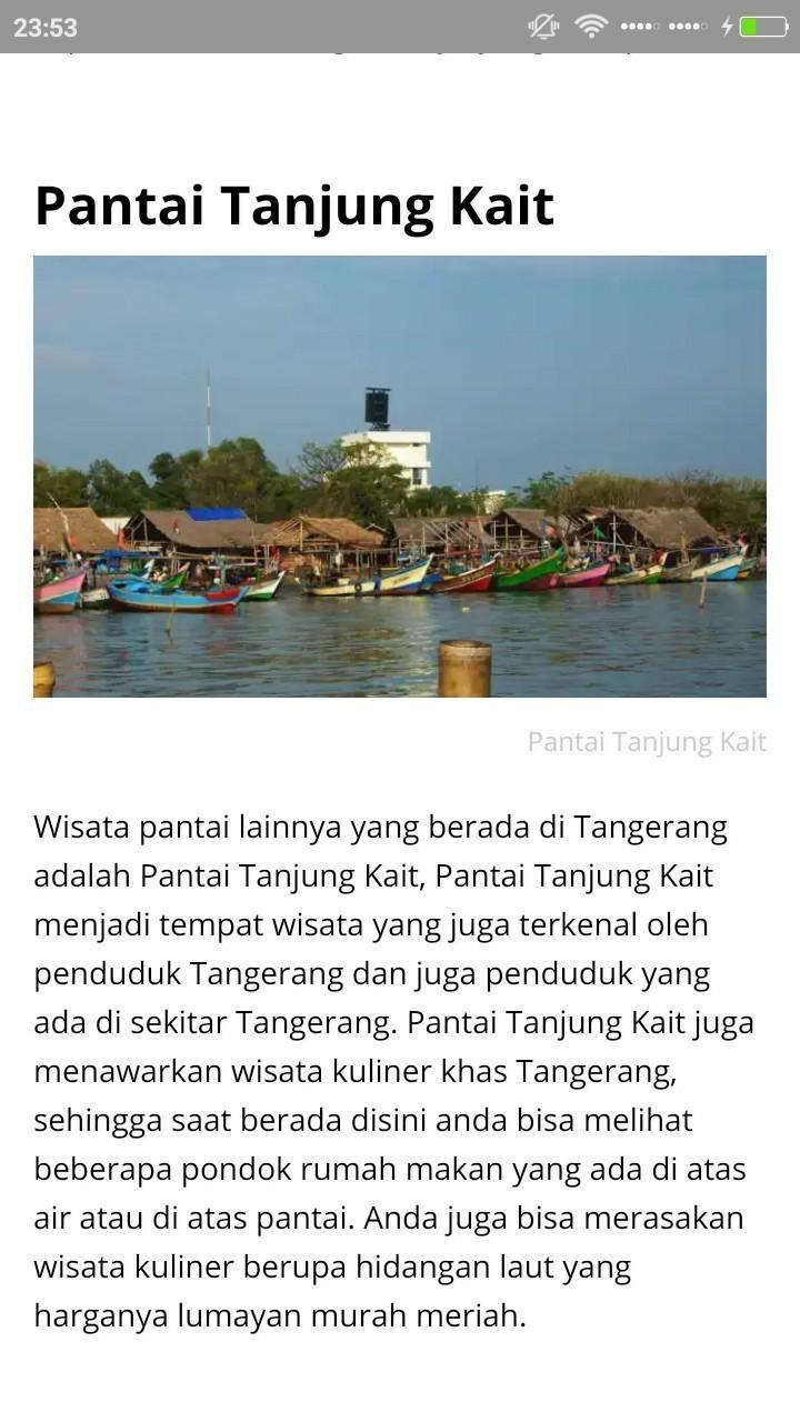 Contoh Iklan Tempat Wisata Di Indonesia Dalam Teks Bahasa