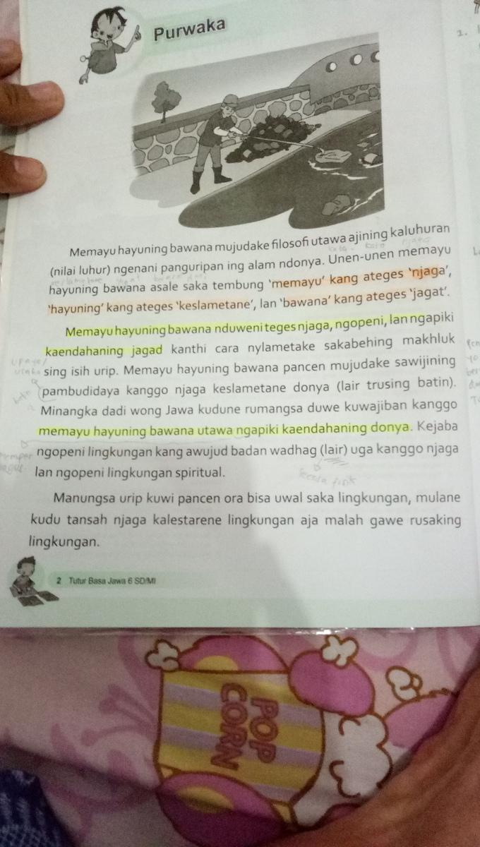 Contoh Artikel Bahasa Jawa Tentang Lingkungan Sekolah Contoh Lif Co Id