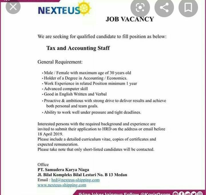 Tolong Buatkan Surat Lamaran Kerja Dalam Bahasa Inggris Brainly Co Id