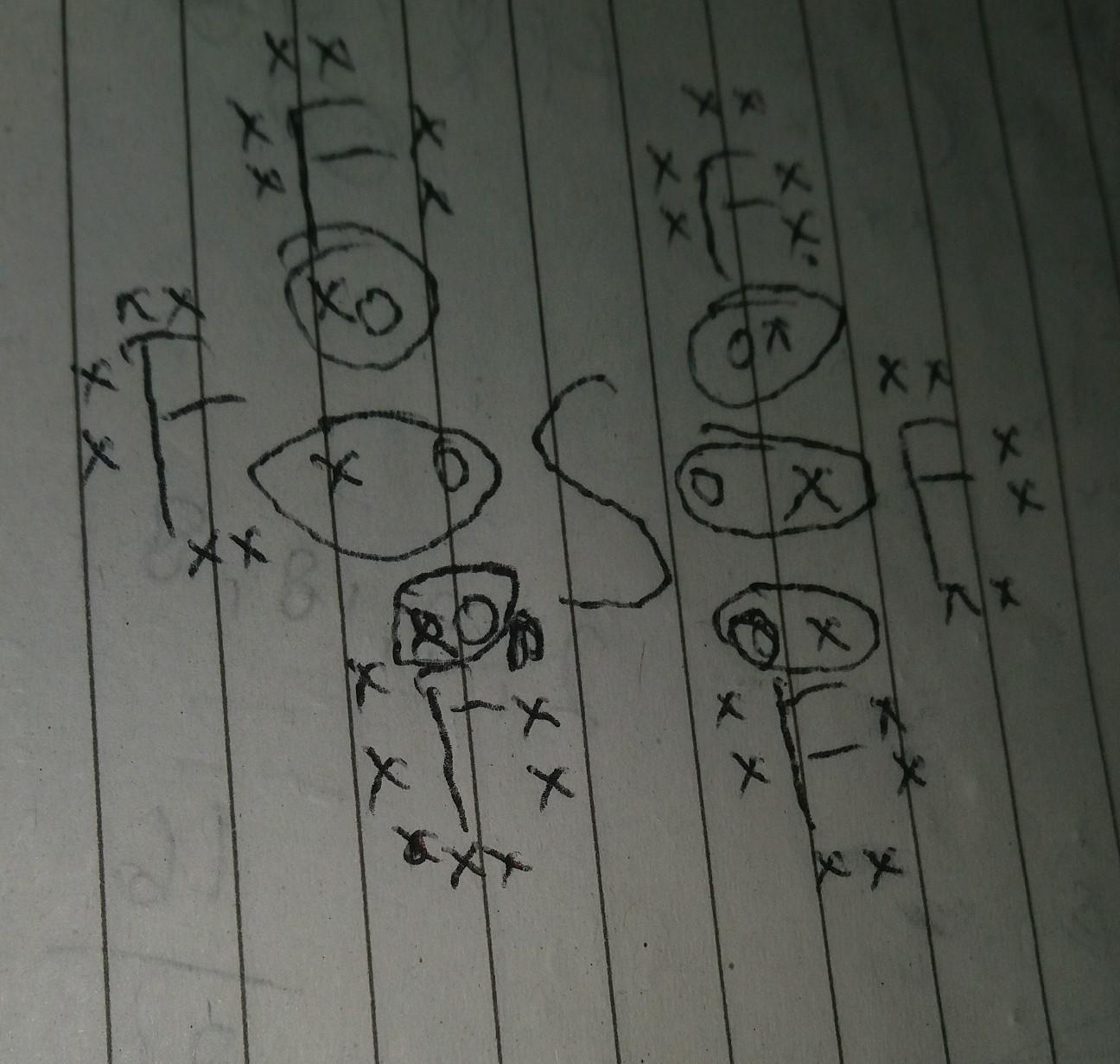 Bagaimana Bentuk Molekul Dari Sf6 Brainly Co Id