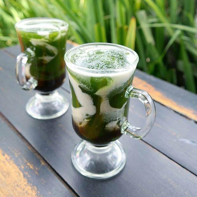 Sebutkan 20 Jenis Minuman Segar Beserta Asalnya Daerahnya