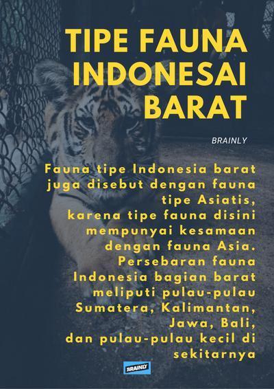 12+ Hewan endemik di wilayah indonesia barat yang dilindungi adalah brainly terupdate