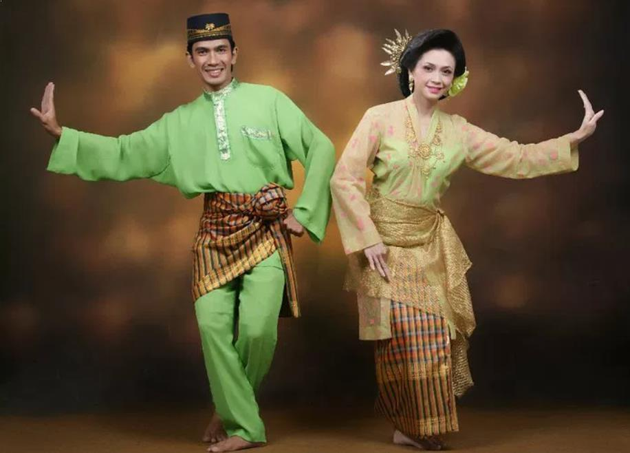 Nama Baju Adat Riau Dan Pengertiannya Brainly Co Id