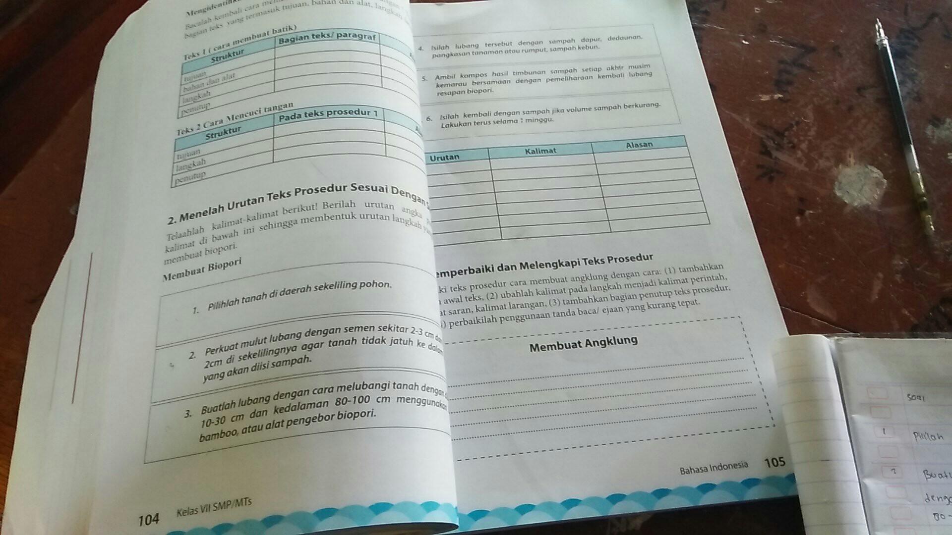 Jawab Para Jawara Brainly Yang Urutkan Sampai Table Di Sampingyg 3 Kotak Tulisan Urutan Brainly Co Id