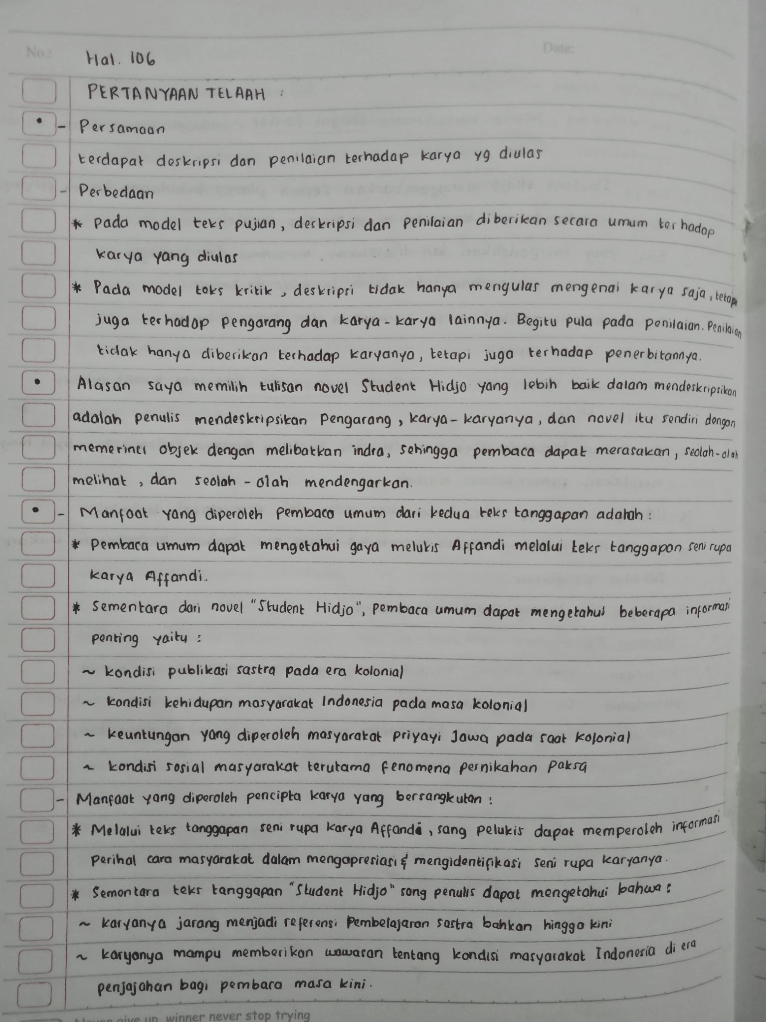 29 Jawaban Kirtya Basa Kelas 8 Halaman 2 Pictures