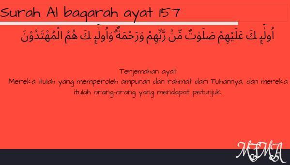 Tuliskan Surat 1 Surat Al Zalzalah Ayat 7 8 Beserta