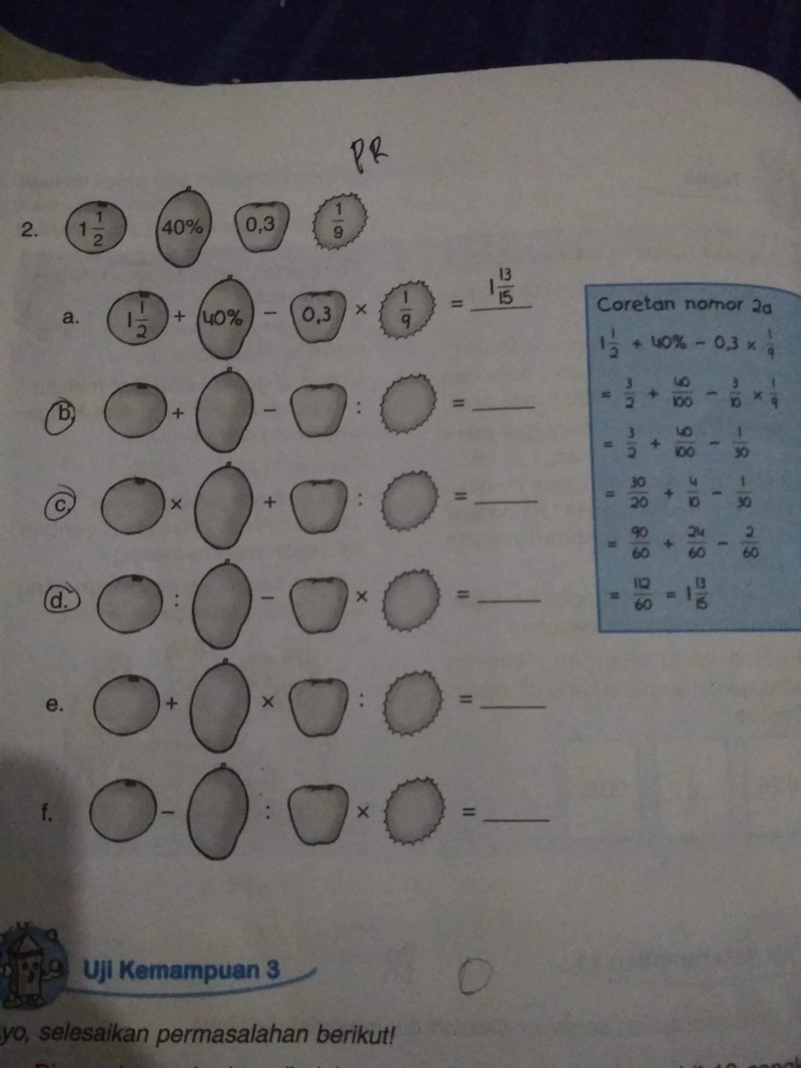 Brainly Mtk Kelas 6