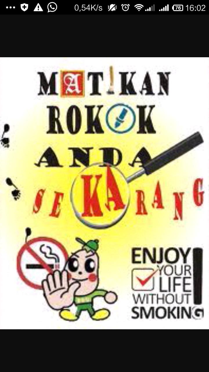 Tolong Carikan Contoh Poster Upaya Menjaga Kesehatan Sistem