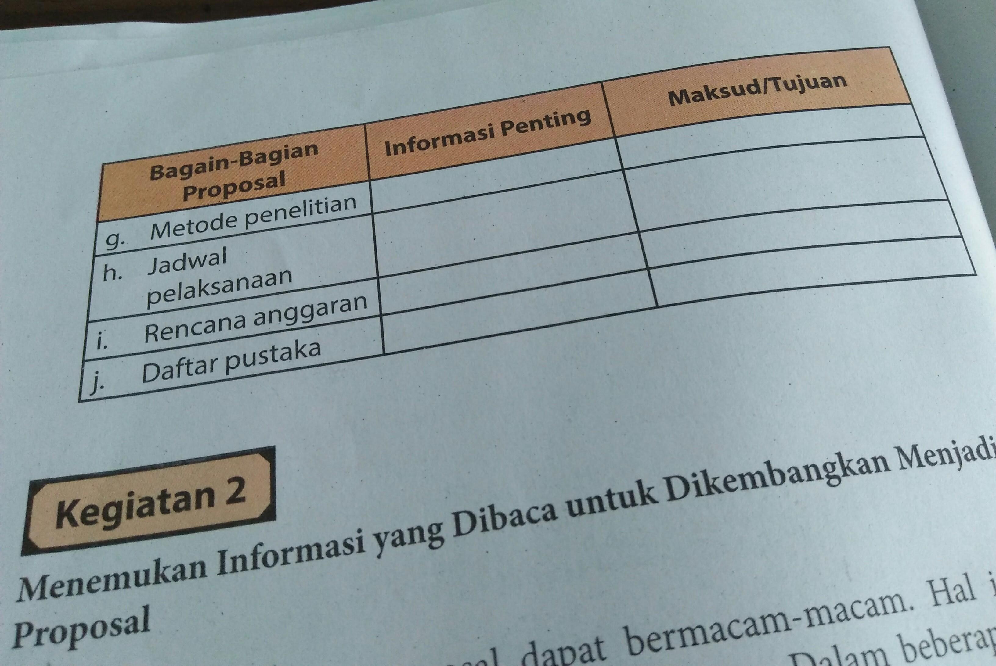 Jawaban Soal Hal 149 Bahasa Indonesia Kurikulum 2013 Kelas 8
