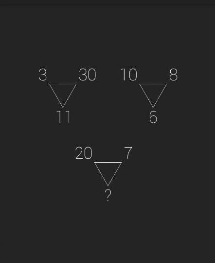 Tes Iq Matematika Piramida Brainly Co Id