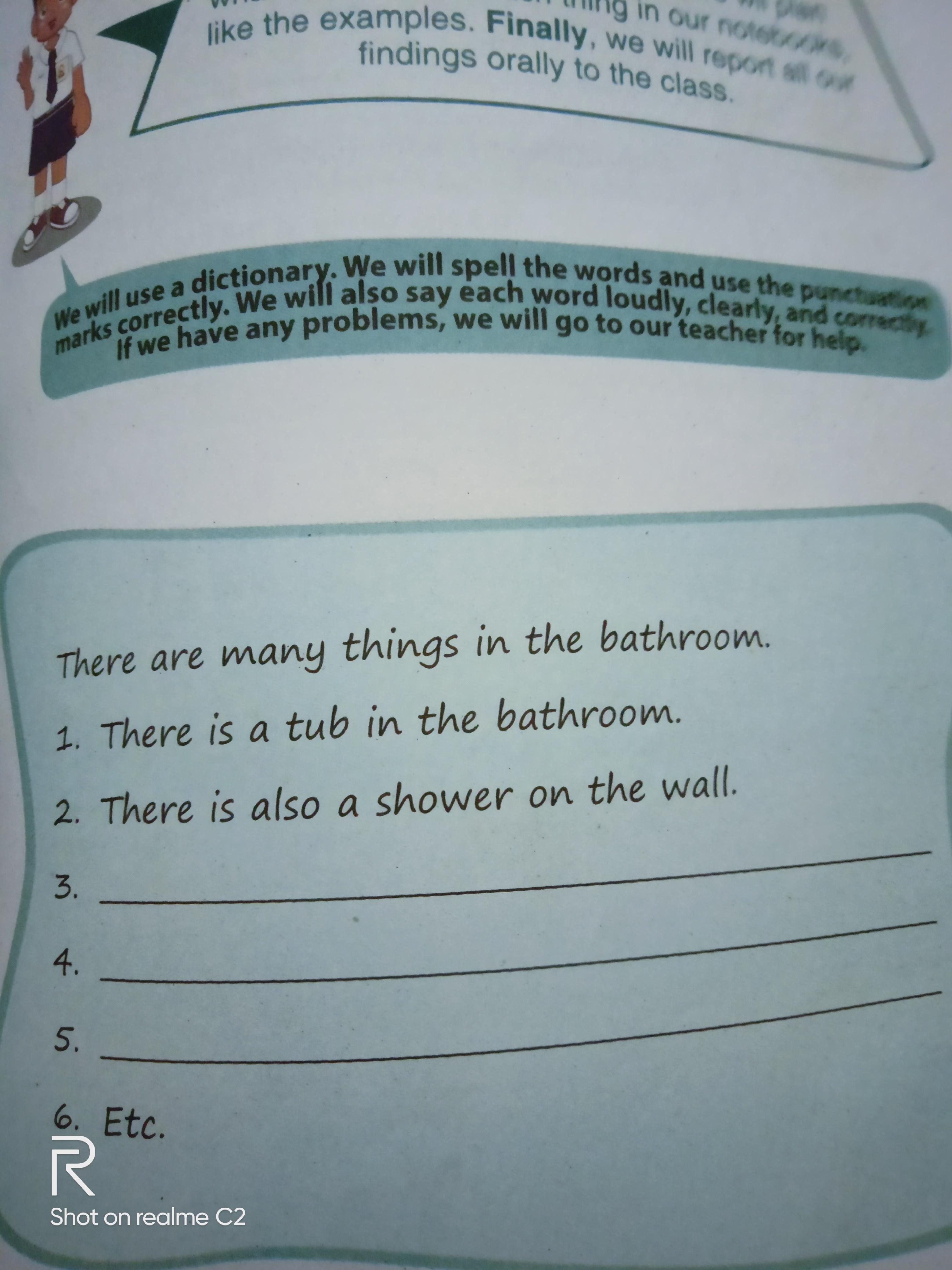 Bahasa Inggris Kelas 7 Semester 1 Halaman 81 Brainly Co Id