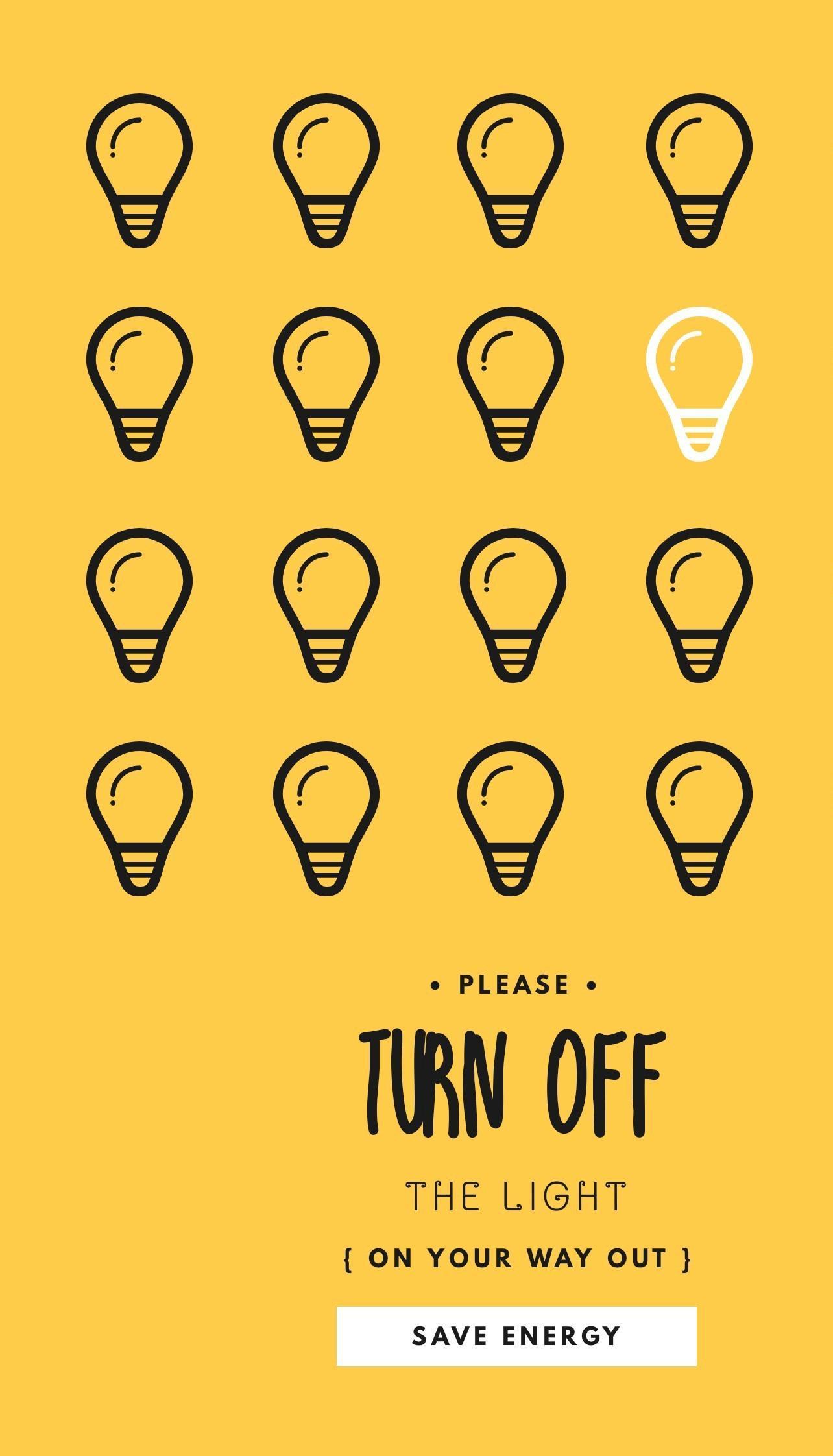 Gambarlah Poster Menghemat Energi Listrik Tolong Gambar Dengan