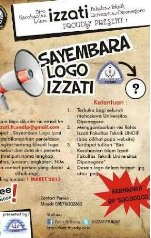 Contoh Poster Tentang Promosi Atau Iklan Sekolah Dalam B Indonesia Brainly Co Id