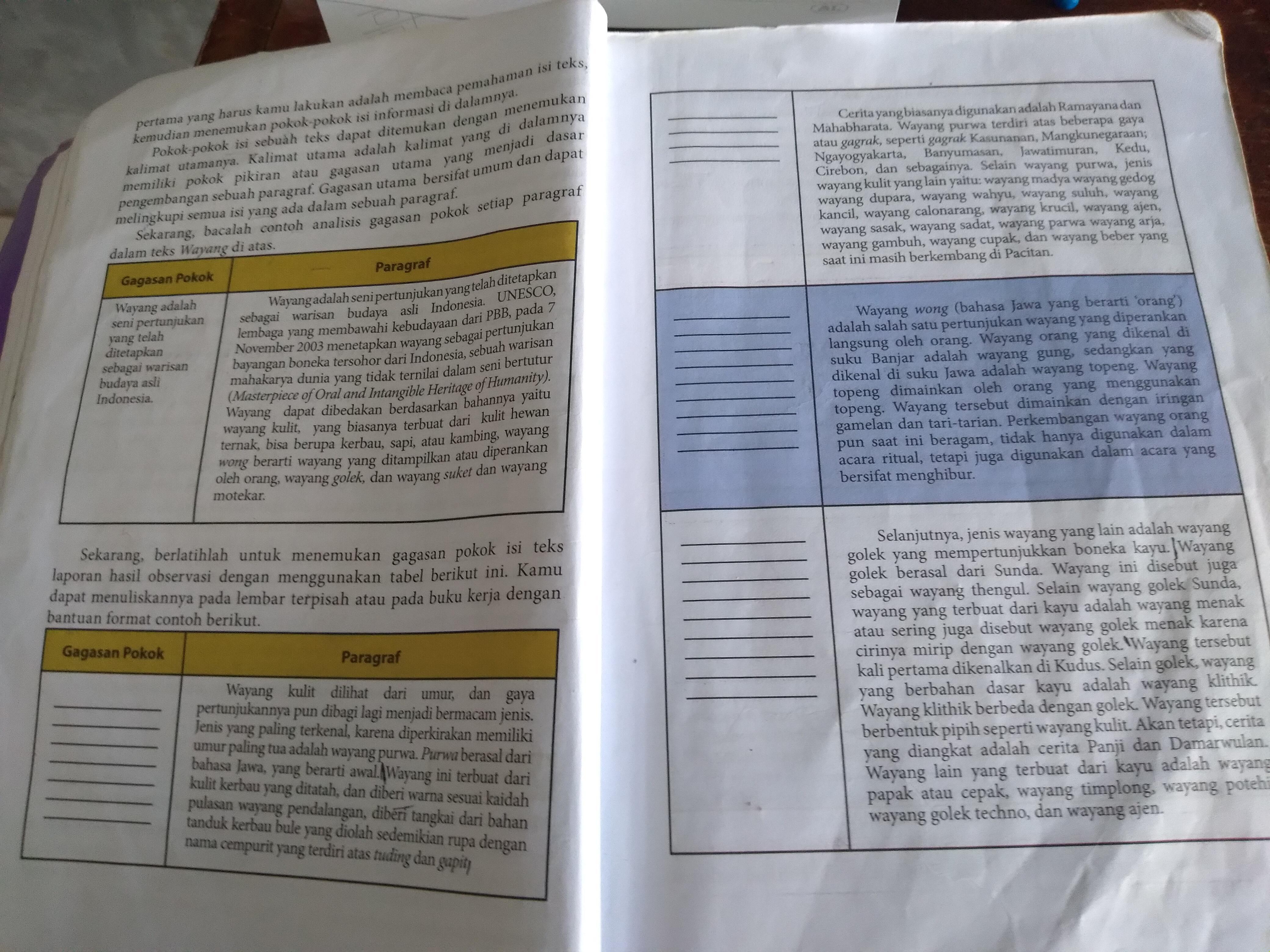 Kunci Jawaban Bupena Kelas 10 Bahasa Indonesia Ilmusosial Id
