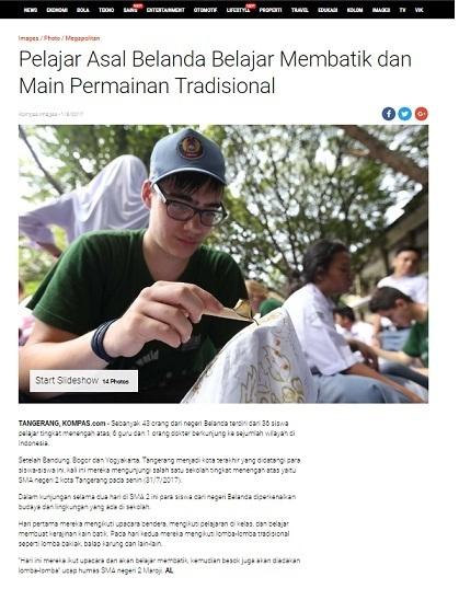 Contoh 5 Berita Dari Media Cetak Atau Elektronik - Siti