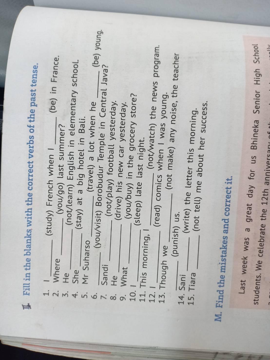 45 Point Jawab Lengkap Ya Brainly Co Id