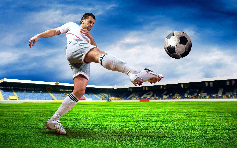 Hal Hal Yang Harus Diperlukan Dalam Permainan Sepak Bola Brainly Co Id