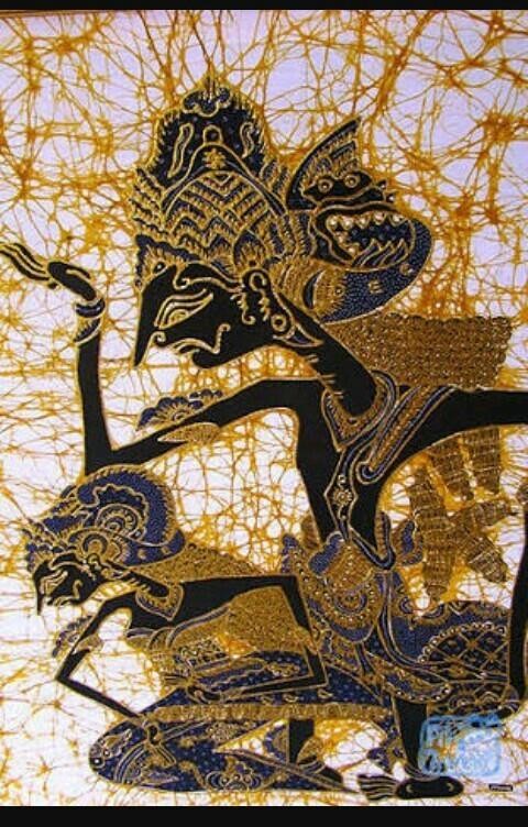 54+ Gambar Batik Hewan
