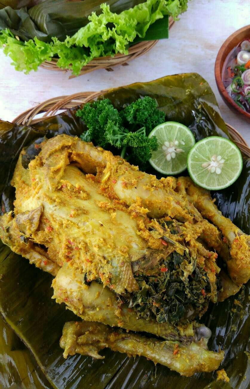 Apa Makanan Khas Bali Beserta Keunikannya Dan Gambarny Gambarnya