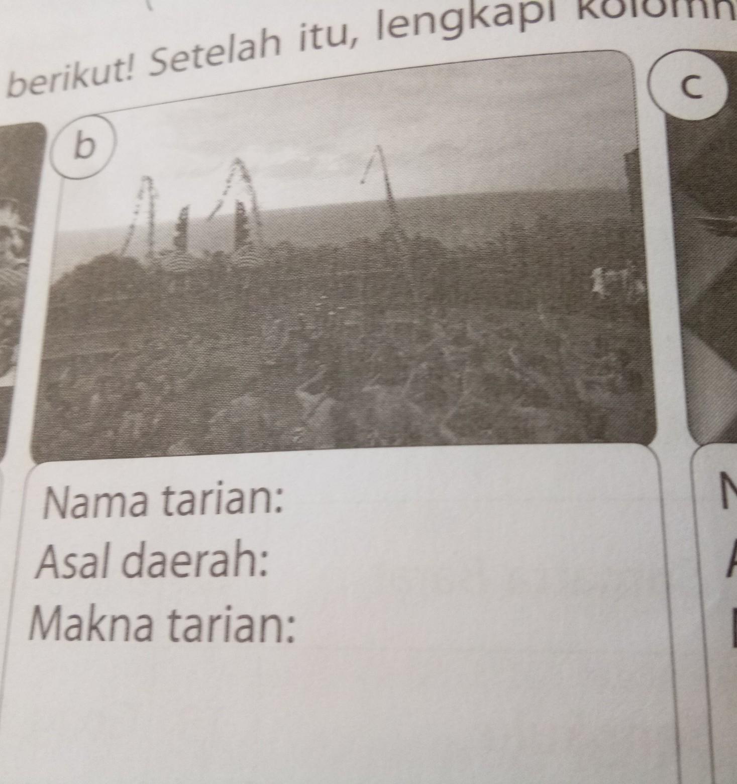 Jawaban Bupena Hal 52 Kelas 5 Jilid 5dhari Ini Dikumpul Pliss Brainly Co Id