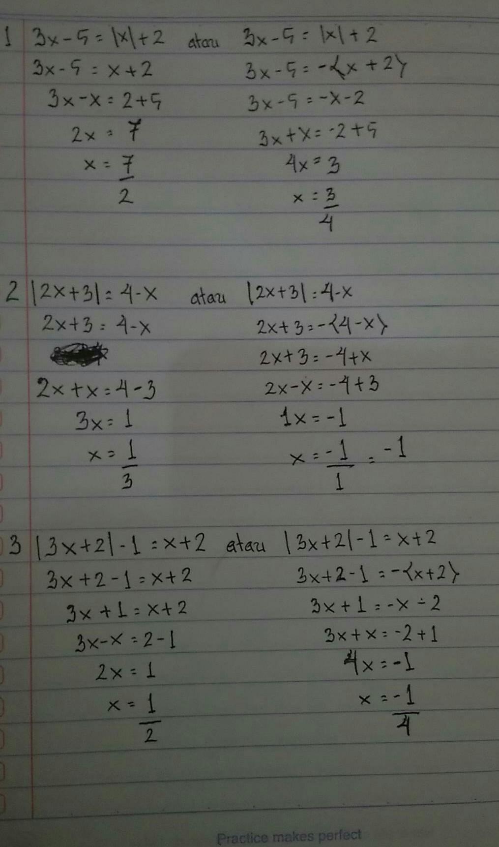 3X^2(2X^3-X+5)