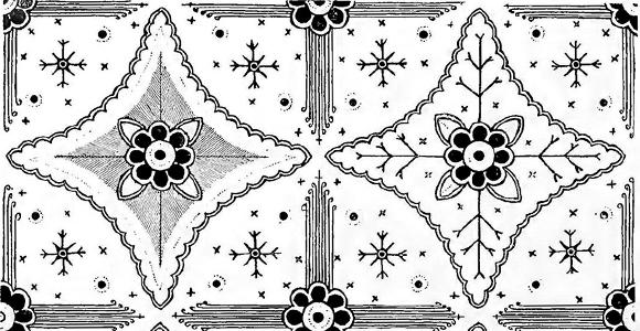 Gambar Batik Yang Indah Dan Mudah Dicontoh Brainly Co Id