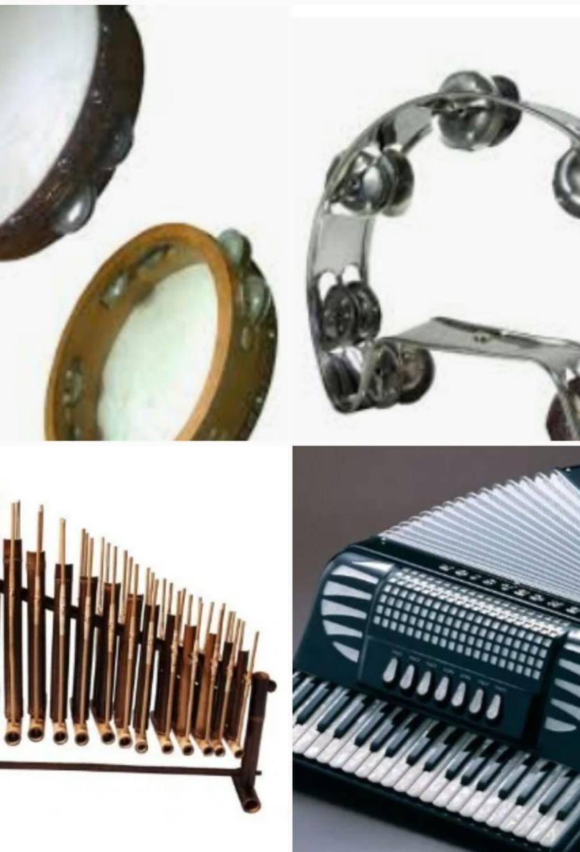 Sebutkan Yang Termasuk Ke Dalam Jenis Jenis Alat Musik Melodis Dan Ritmis Pada Gambar Brainly Co Id