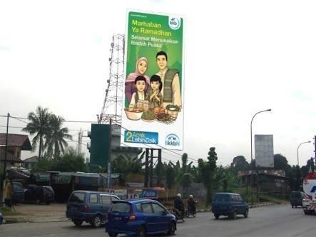 Contoh Gambar Reklame Reklame - Gambar Reklame