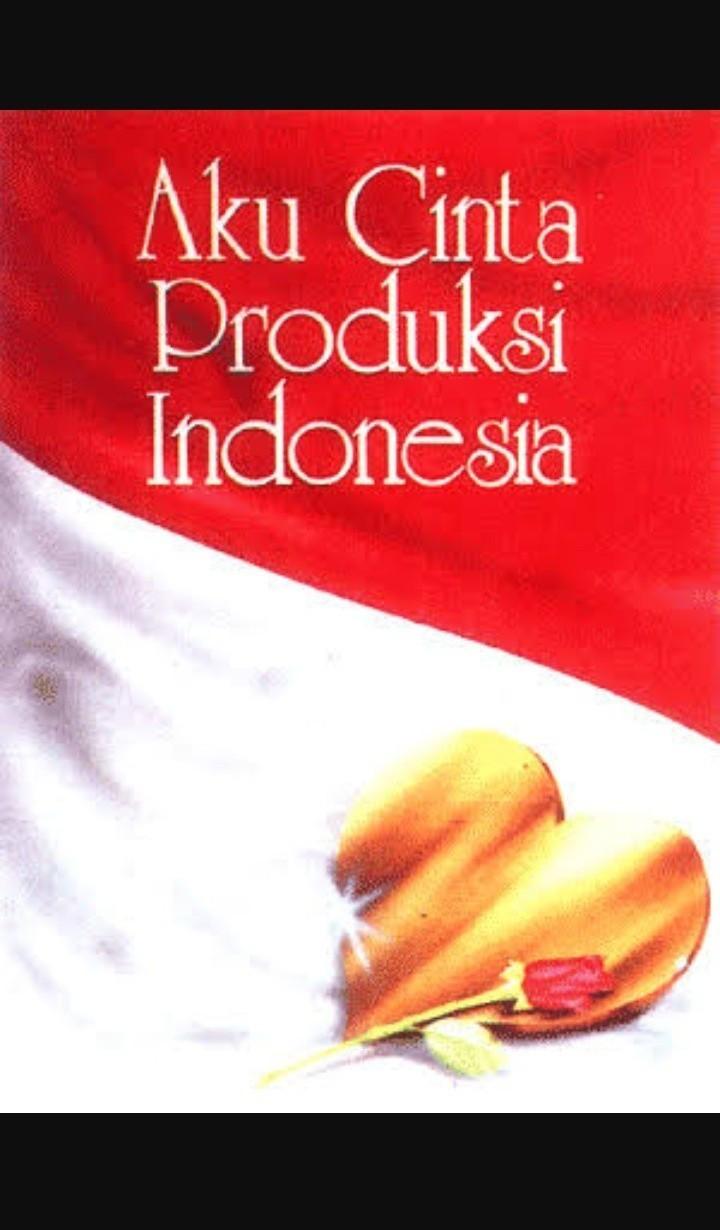Unduh 89+ Gambar Poster Mencintai Indonesia Paling Bagus Gratis