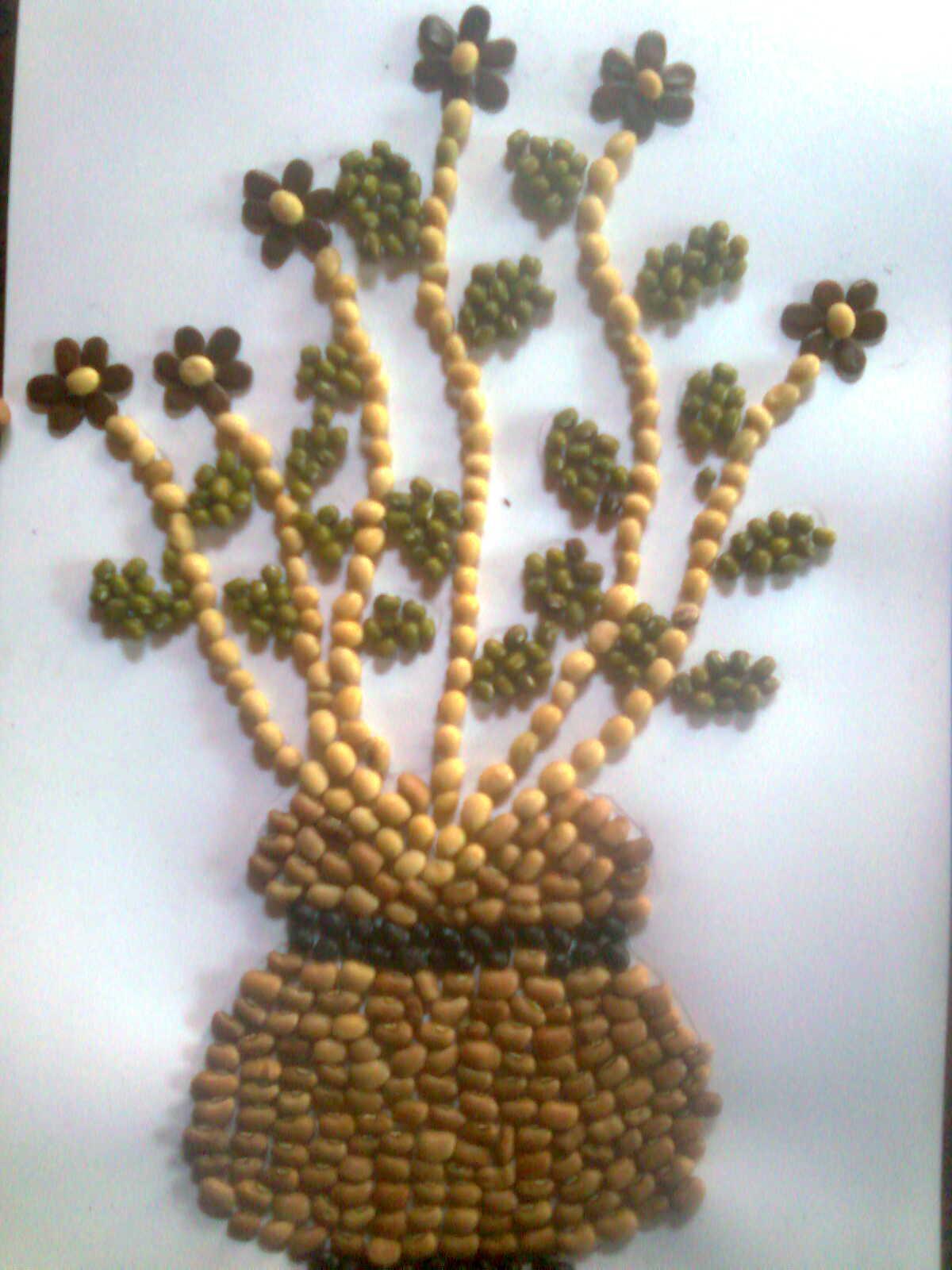 Sebutkan Sifat Sifat Karya Seni Mozaik Berdasarkan Bahannya Brainly Co Id