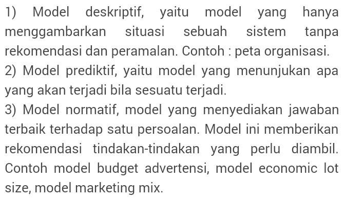 Sebutkan Model Benda Berdasarkan Fungsinya Brainly Co Id