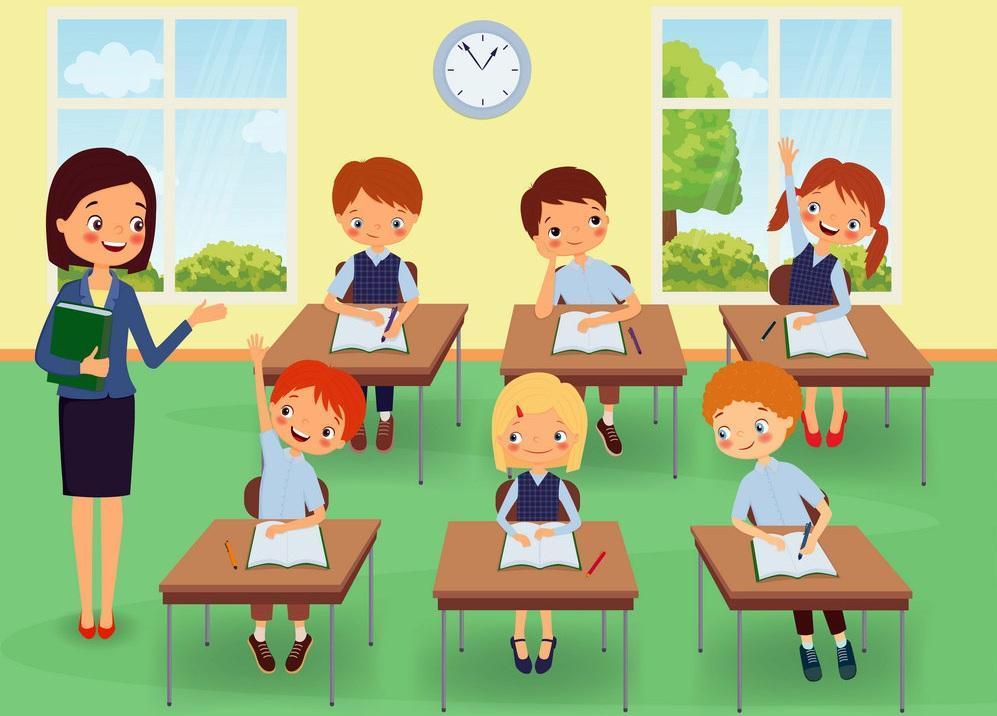 Jelaskan Sikap Terbaikmu Saat Guru Sedang Menjelaskan Materi Pelajaran Di Kelas Beri Contohnya Brainly Co Id
