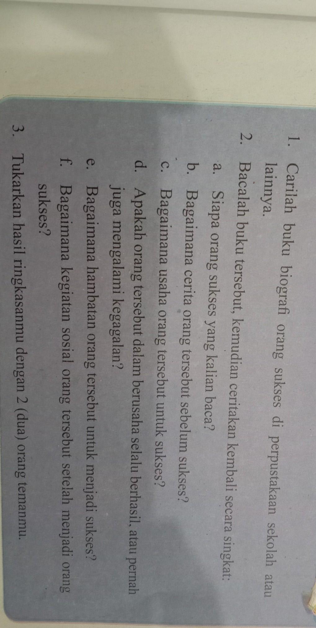 Jawaban Ips Kelas 8 Halaman 107 Guru Ilmu Sosial