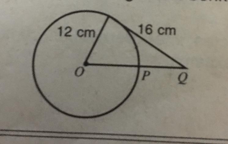 Diketahui panjang jari-jari suatu lingkaran adalah 12 cm ...