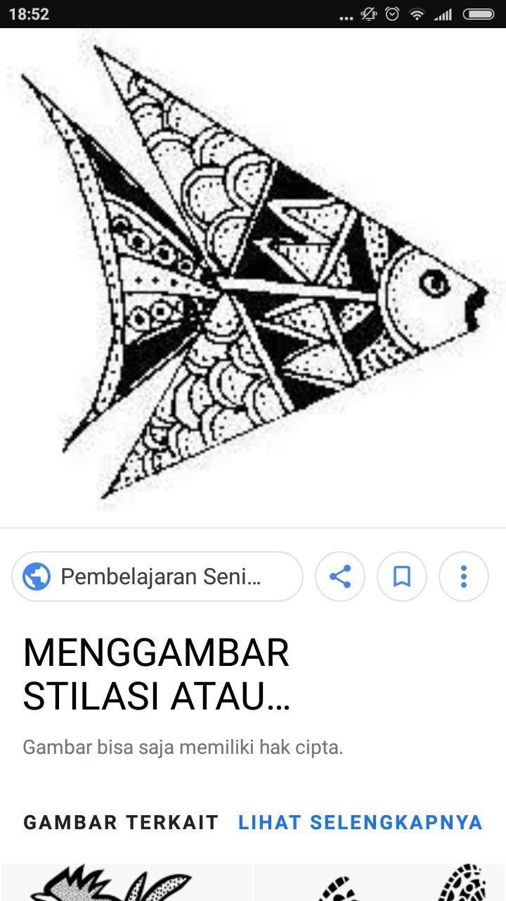 62 Gambar Ragam Hias Fauna Ikan Terlihat Keren Gambar Pixabay