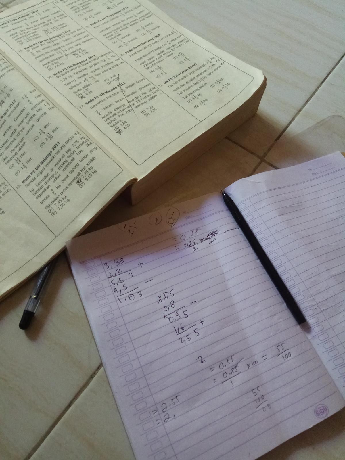 apa kegunaan persamaan dan pertidaksamaan matematika dalam ...