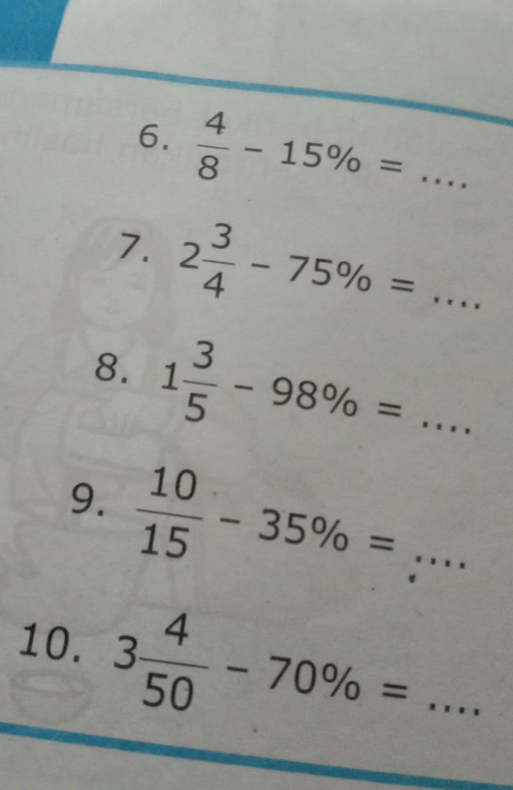 Jawaban Matematika Kls 5 Halaman 22 Brainly Co Id