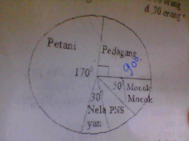 Diagram lingkaran di bawah ini menunjukkan data dari pekerjaan orang unduh jpg ccuart Gallery