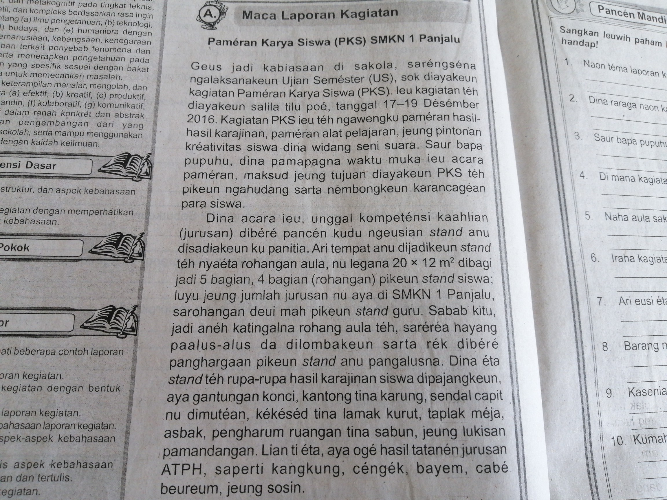 Tolong Terjemahin Ke Bahasa Indonesia Brainly Co Id