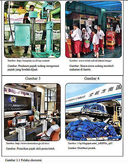 Soal Ips Kelas 8 Halaman 144 Gambar 1234 Siapa Pelakunya Apa Yang Di Kerjakan Apa Tujuan Mereka Brainly Co Id