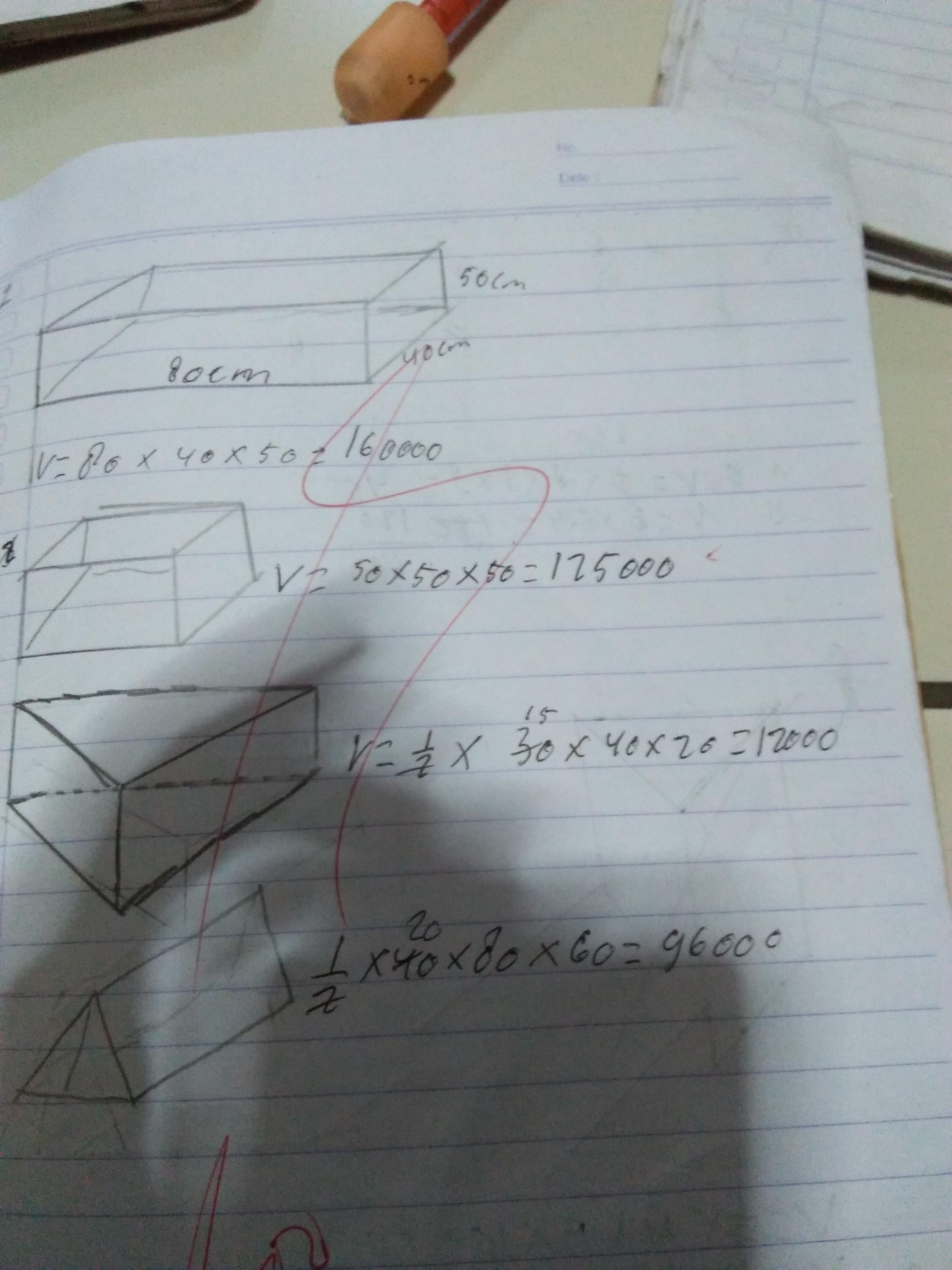 Uji Kompetensi 3 Hal 61 Matematika Brainly Co Id