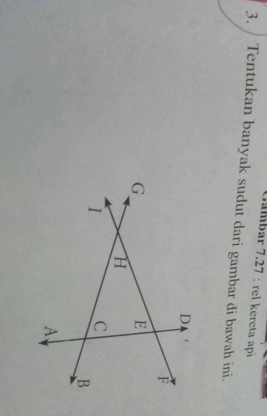 Ayo Kita Berlatih 7 3 Hal 139 Kelas 7 Semester 2 No 3 Jawabannya Apa Brainly Co Id