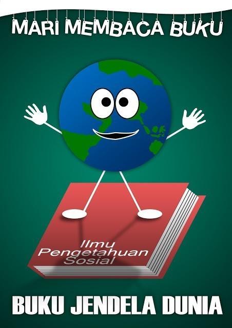 Profesional Teacher Poster Pendidikan Polos