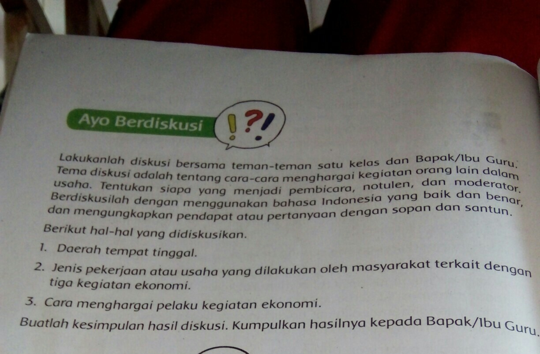 Sebutkan 3 Cara Menghargai Keragaman Budaya Di Indonesia - Hal