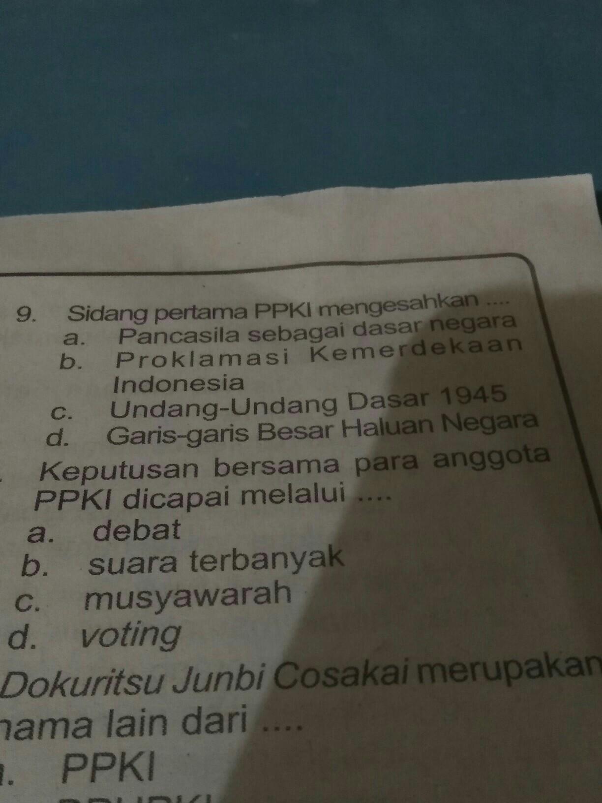 Kk Tolong Jawab Nomor 9 10 Pls Besok Di Kmpl Brainly Co Id