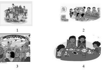 22 Perhatikan Gambar Di Bawah Ini Berdasarkan Gambar Tersebut Perilaku Yang Menunjukkan Brainly Co Id