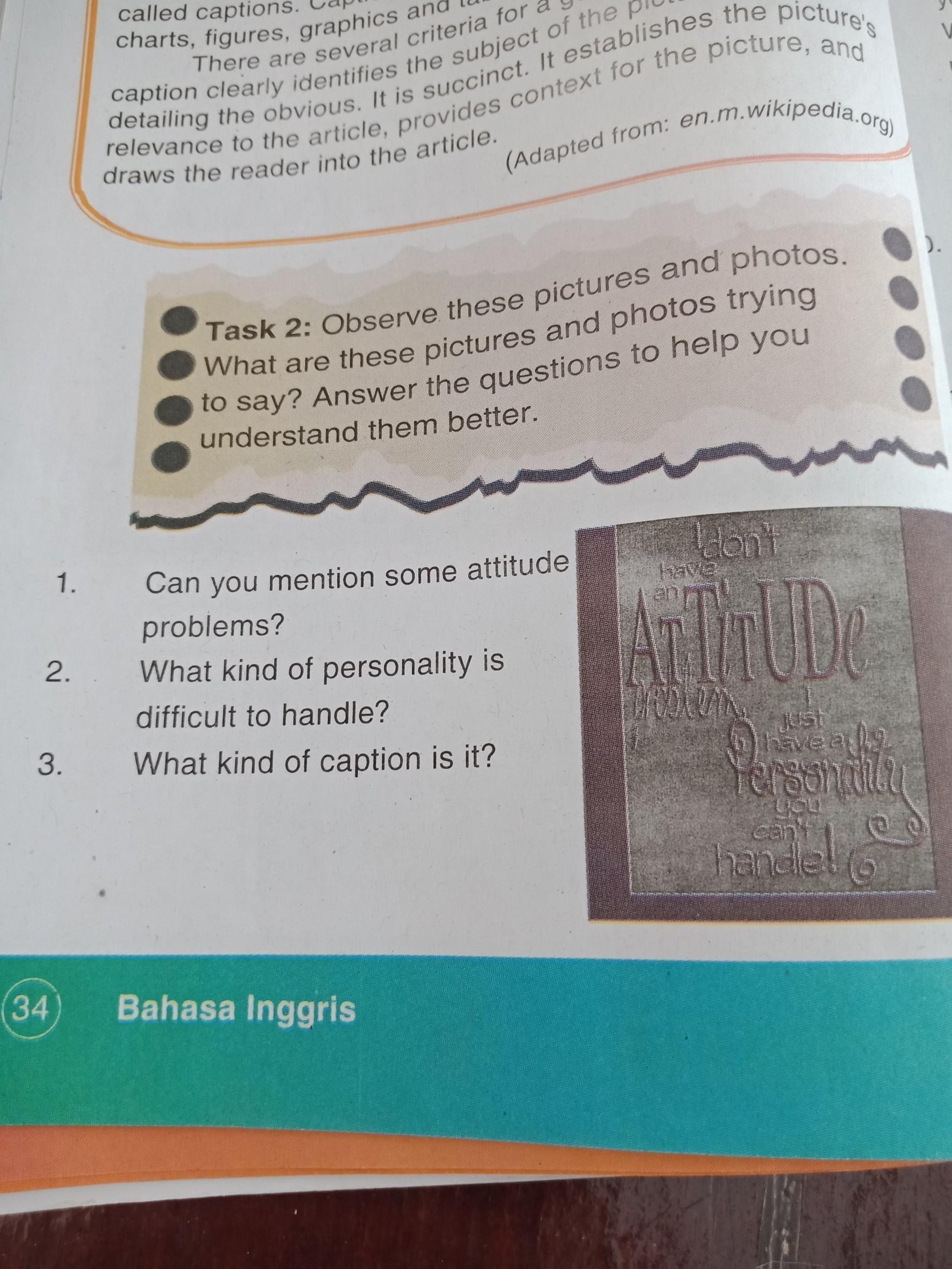 tolong dijawab soal bahasa inggris brainly co id