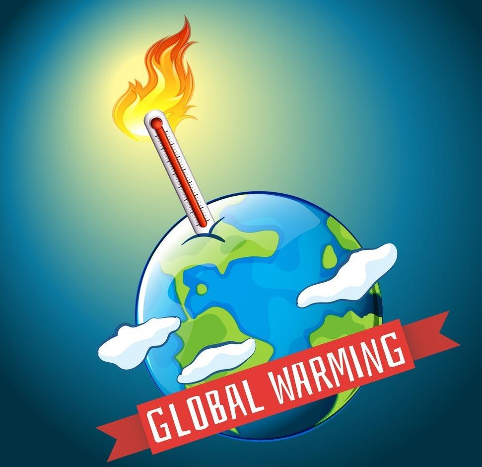 Meningkatnya Suhu Bumi Karena Penbangan Hutan Secara Liar Disebut